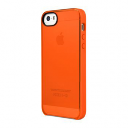 Incase Snap Case for iPhone 5 - Tinted Red Orange