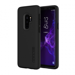 Incipio DualPro for Samsung S9Plus - Black