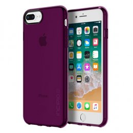 Incipio NGP Pure for iPhone 6/6s  Plus / 7 Plus / 8 Plus  -   Plum
