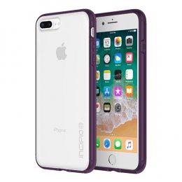 Incipio Octane Pure for iPhone 7 Plus / 8 Plus - Plum