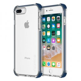 Incipio Reprieve Sport for iPhone 8 Plus  / 7 Plus - Blue/Clear