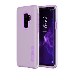 Incipio DualPro for Samsung S9Plus - Iridescent Lilac