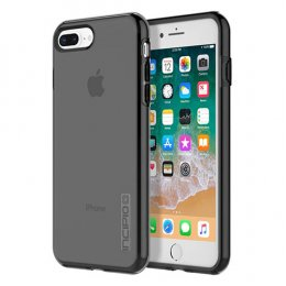 Incipio DualPro Pure for iPhone  7 Plus / 8 Plus - Smoke