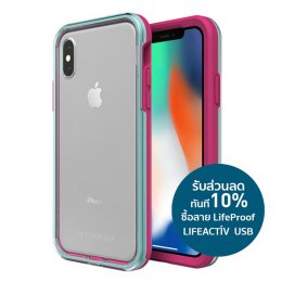 LifeProof Slam Series for iPhone X - Aloha Sunset