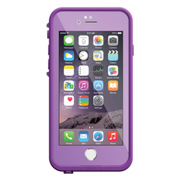 LifeProof FRE for Apple iPhone 6 - Pumped Purple (สินค้าราคาโปรโมชั่นไม่มีการรับประกัน)