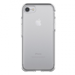 OtterBox Symmetry Clear for iPhone 8 / iPhone 7 - Clear