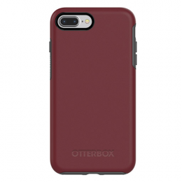 OtterBox Symmetry for iPhone 8 Plus / iPhone 7 Plus - Fine Port
