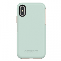 OtterBox Symmetry for iPhone X - Muted Waters
