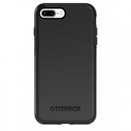 OtterBox Symmetry for iPhone 8 Plus / iPhone 7 Plus - Black