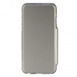 Power Support Air Jacket Flip for iPhone 6/6S - Silver