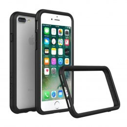 Rhinoshield CrashGuard for iPhone 7 Plus / 8 Plus - Black