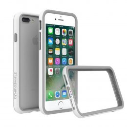 Rhinoshield CrashGuard for iPhone 7 Plus / 8 Plus - White