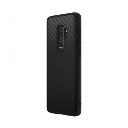 Rhinoshield SolidSuit for Samsung S9 Plus - Carbon Fiber