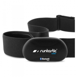 Runtastic Heart Rate Combo Monitor - Black
