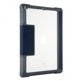 STM dux (iPad 2017) AP - midnight blue