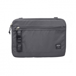 "STM Arc sleeve Laptop 13"" - Graphite"