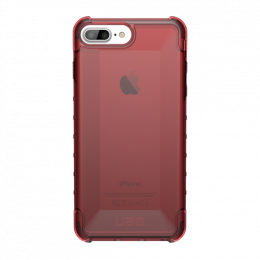 UAG PLYO iPhone for 6SP / 7P / 8P - CRIMSON