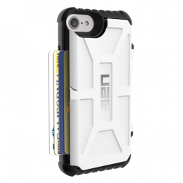 UAG Trooper Case for iPhone 6S / 7 / 8  - White
