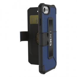 UAG Metropolis Case for iPhone 6S / 7 / 8 - Cobalt