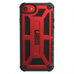 UAG Monarch Case for  iPhone 6S / 7 / 8 - Crimson