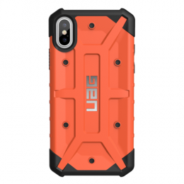 UAG Pathfinder Case for  iPhone X - RUST
