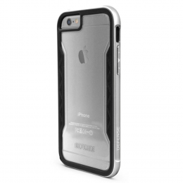 X-doria Defense Shield for iPhone 6Plus/6s Plus - Gray (สินค้าราคาโปรโมชั่นไม่มีการรับประกัน)