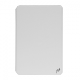 X-doria Dash Folio Spin for iPad Mini 4 - White