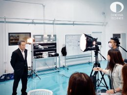 DHOWA TECHNOS (THAILAND)'s MD Interview with TOT