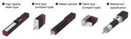 ขอแนะนำ Elecylinder® ซีรีส์กระบอกไฟฟ้าใหม่จาก IAI (ไอเอไอ)