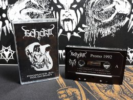 BEHERIT'Promo 92' Tape.(Bootleg)