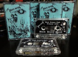 FRONT BEAST'Black Demons Night' Tape.