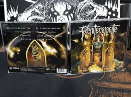 PENITENZIAGITE'Humanity Galore' CD.