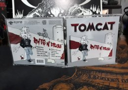 TOMCAT'Bits N' Pieces'CD