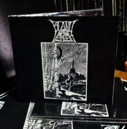 BLAND VARGAR - Notturno 11 (reissue 2014)  Digi-CD.