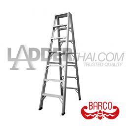 บันไดพับรุ่นสั่งทำพิเศษ BARCO ( TPQ-BCSP )