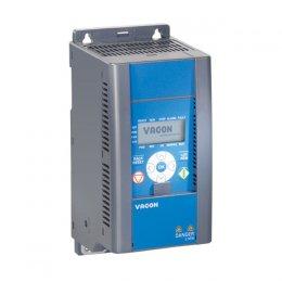 VACON AC Drives 1.1kW 1.5HP 380V VACON0020-3L-0004-4