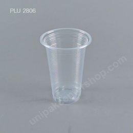 ถ้วยน้ำ #85 PP 12 oz ลอน (E)