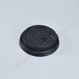 ฝายกดื่ม สีดำ ปิดแก้วน้ำ 8 oz. INSULADET CUP