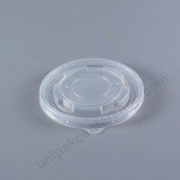 FEST ฝาปิดชามกระดาษปลอดภัย 520 ml (ใช้คู่กับชาม รหัส 9369)