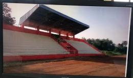ผู้ตรวจราชการตามจี้การก่อสร้างสนามกีฬาจังหวัดลำปาง และ สนามกีฬา อำเภอแม่ทะ ให้เปิดใช้งานได้ปลายปี 63