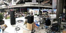 บริการให้เช่าเครื่องเสียงชุดใหญ่ ในกรุงเทพฯ
