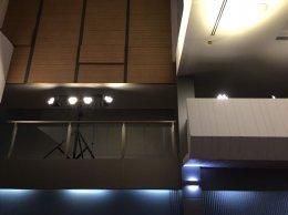 Set 4 เช่าไฟ Par LED แบบแสงขาว