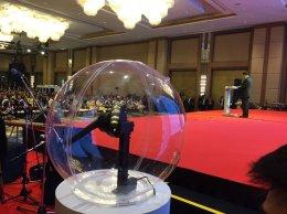 SET 4 เช่าไอบอล 3D ขนาด 60 เซนติเมตร