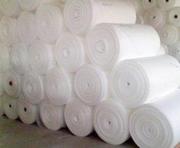 ฟองน้ำ (Foam Roll)