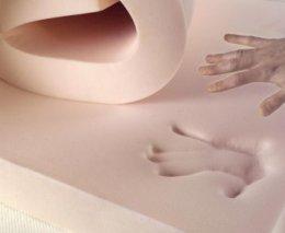 เมมโมรี่โฟม (Memory Foam)