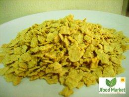 โปรตีนข้าวสาลีแผ่นเกล็ด (Textured Wheat Protein) ชั้นดี