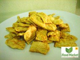 โปรตีนข้าวสาลีแผ่นเล็ก (Textured Wheat Protein)