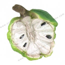 Custard Apple (split)