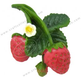Strawberries (bunch)
