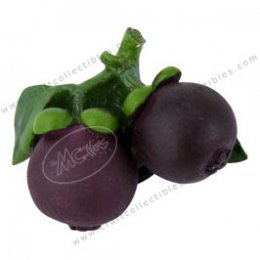 Mangosteen (bunch)